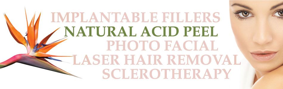 Natural Acid Peel